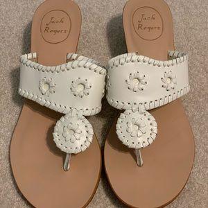 Like New Jack Roger sandals